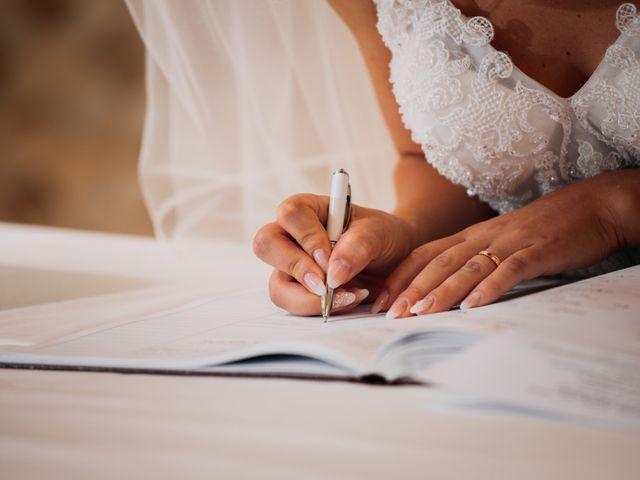 Il matrimonio di Liviu e Elisa a Latina, Latina 39