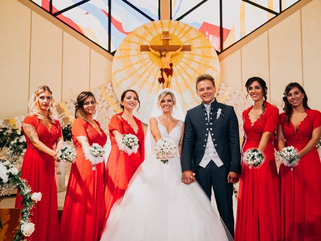 Il matrimonio di Liviu e Elisa a Latina, Latina 65