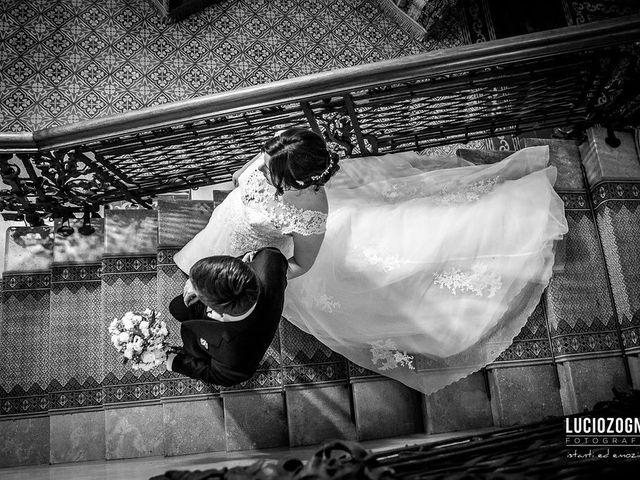 Il matrimonio di Paolo e Federica a Sarnico, Bergamo 2
