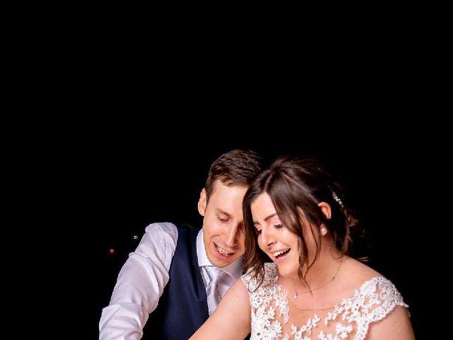 Il matrimonio di Paolo e Federica a Sarnico, Bergamo 4