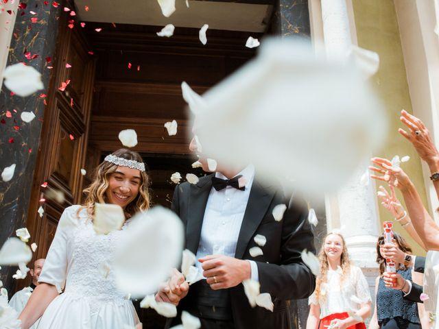 Il matrimonio di James e Anne a Celle Ligure, Savona 8