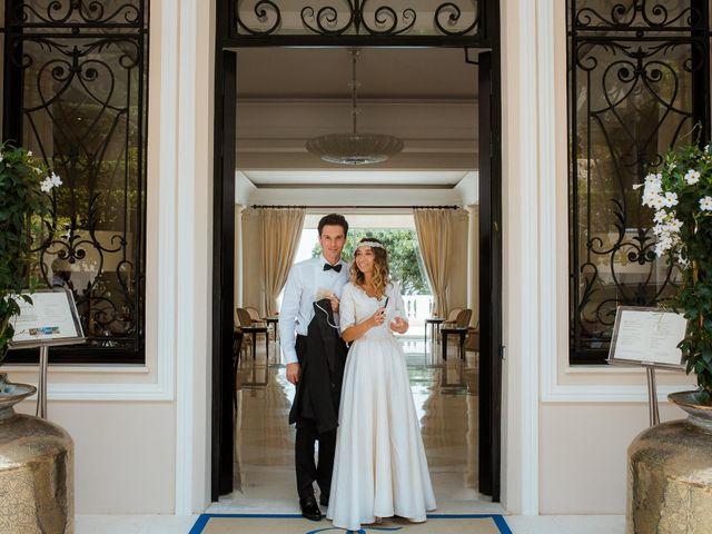 Il matrimonio di James e Anne a Celle Ligure, Savona 12