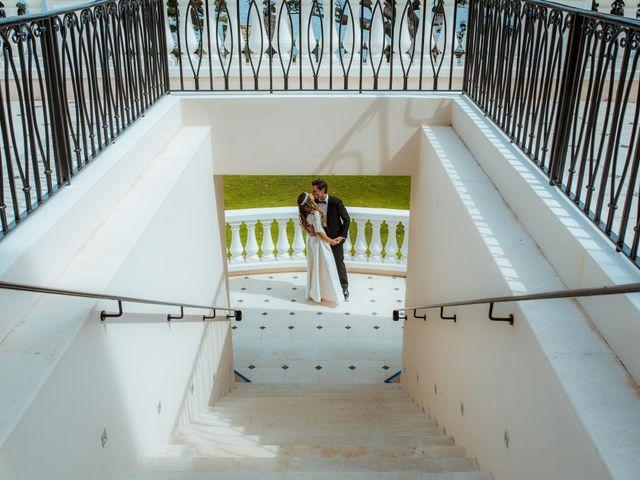 Il matrimonio di James e Anne a Celle Ligure, Savona 28
