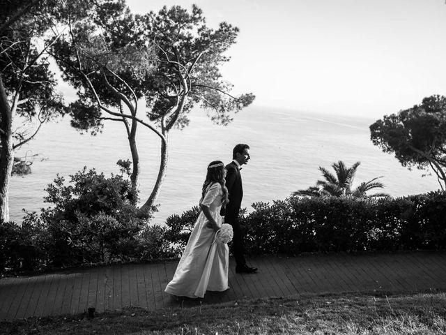 Il matrimonio di James e Anne a Celle Ligure, Savona 29