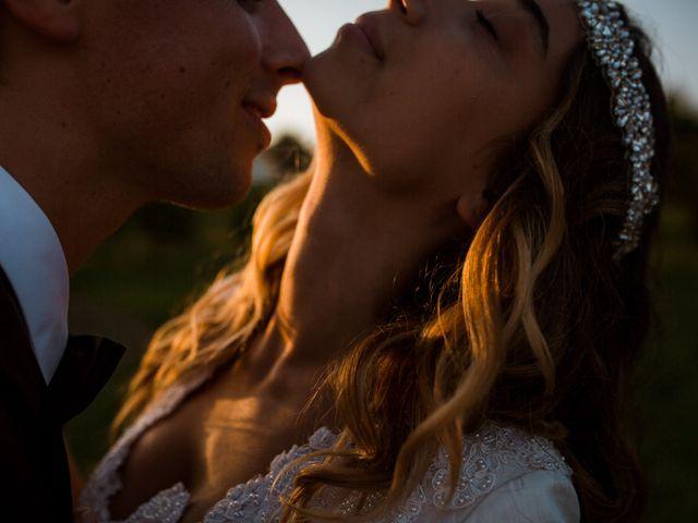 Il matrimonio di James e Anne a Celle Ligure, Savona 39