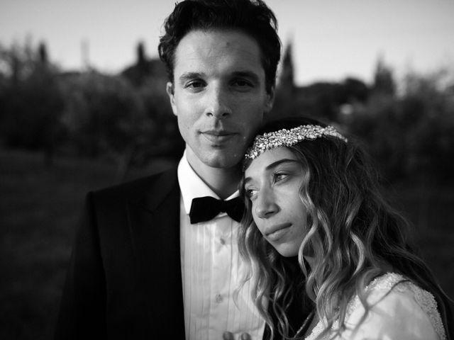 Il matrimonio di James e Anne a Celle Ligure, Savona 1