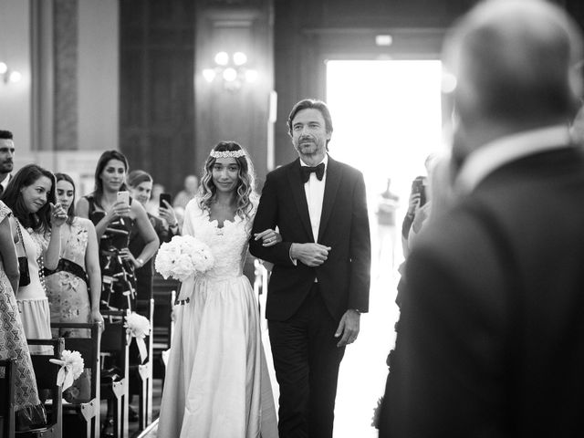 Il matrimonio di James e Anne a Celle Ligure, Savona 5