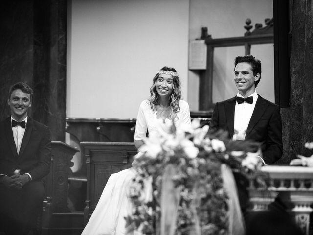 Il matrimonio di James e Anne a Celle Ligure, Savona 7