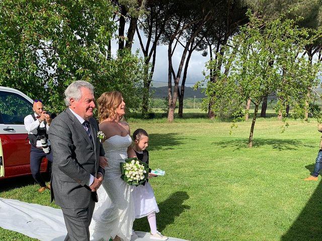 Il matrimonio di Valerio e Ilaria a Grosseto, Grosseto 3