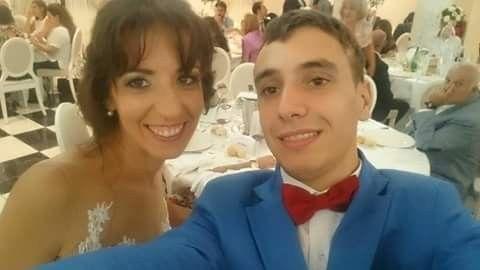 Il matrimonio di Davide e Hilary a Bellosguardo, Salerno 4