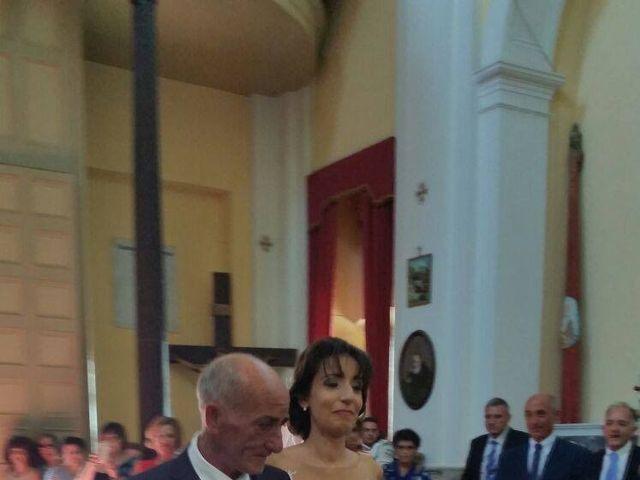 Il matrimonio di Davide e Hilary a Bellosguardo, Salerno 6