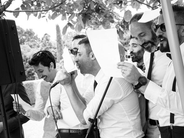 Il matrimonio di Andrea e Teresa a Cernusco Lombardone, Lecco 3