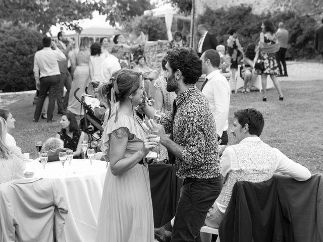 Il matrimonio di Andrea e Teresa a Cernusco Lombardone, Lecco 6