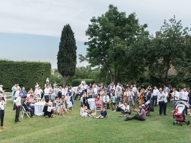 Il matrimonio di Andrea e Teresa a Cernusco Lombardone, Lecco 8