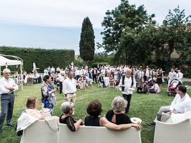 Il matrimonio di Andrea e Teresa a Cernusco Lombardone, Lecco 9