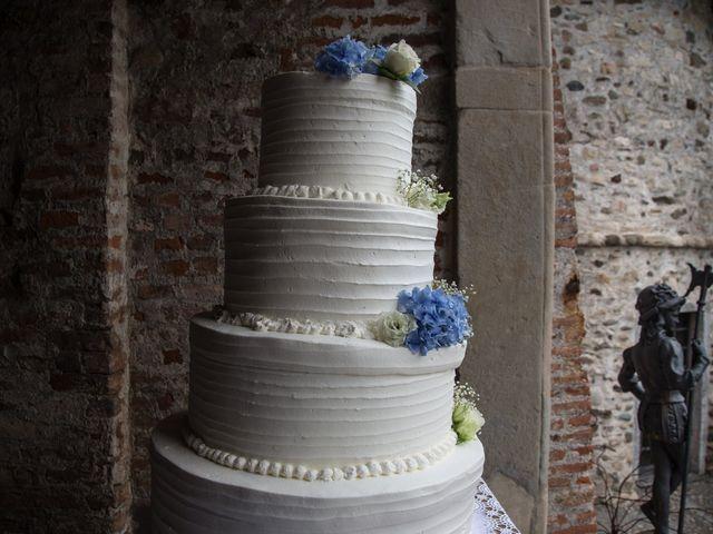 Il matrimonio di Andrea e Teresa a Cernusco Lombardone, Lecco 15