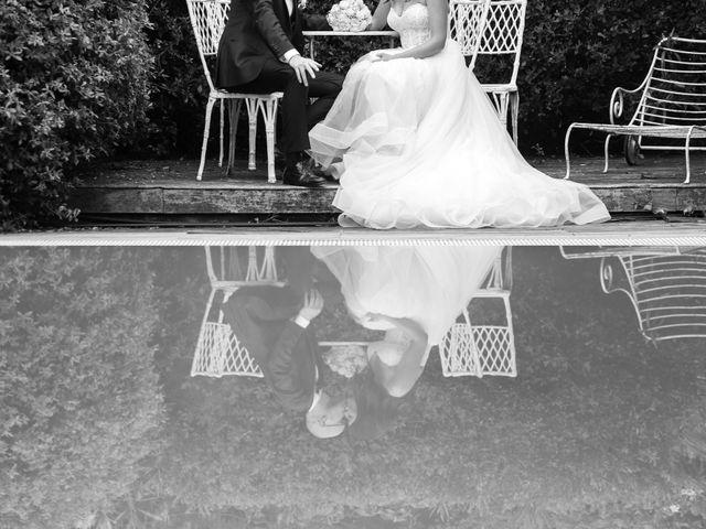 Il matrimonio di Andrea e Teresa a Cernusco Lombardone, Lecco 17