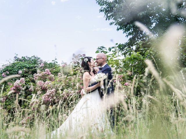 Il matrimonio di Andrea e Teresa a Cernusco Lombardone, Lecco 22