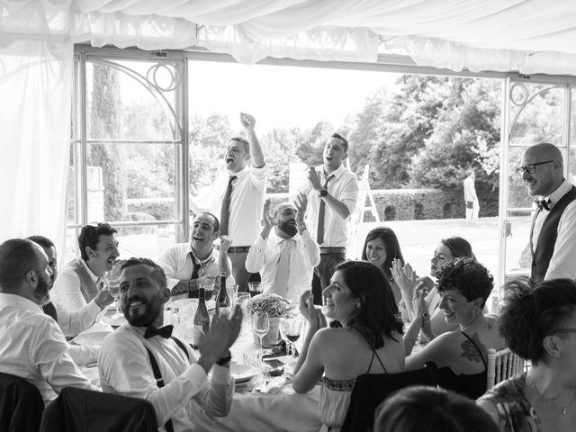 Il matrimonio di Andrea e Teresa a Cernusco Lombardone, Lecco 26