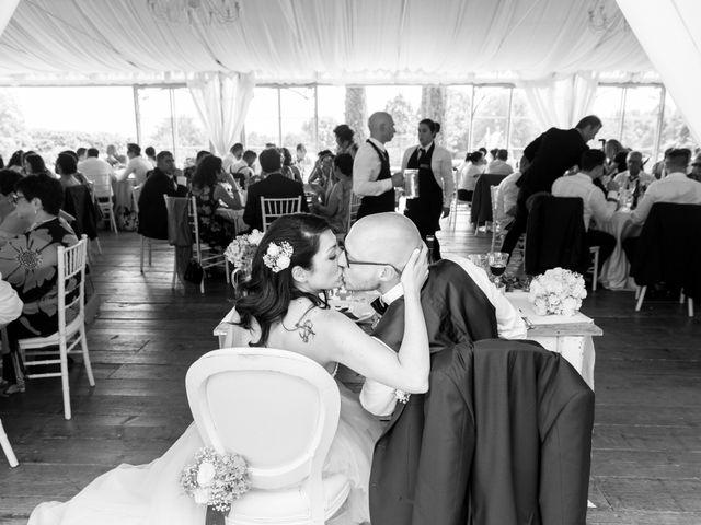 Il matrimonio di Andrea e Teresa a Cernusco Lombardone, Lecco 28