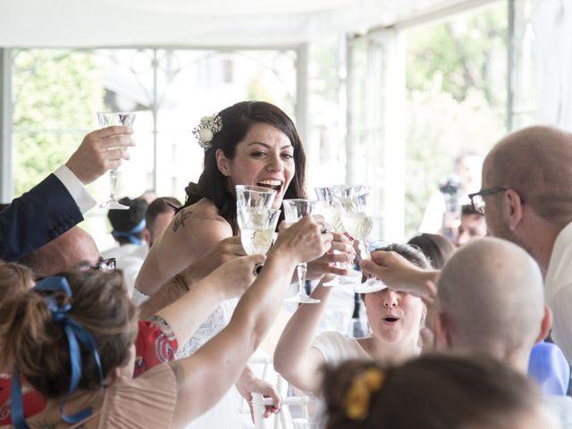 Il matrimonio di Andrea e Teresa a Cernusco Lombardone, Lecco 29