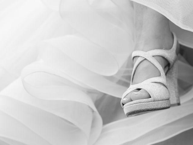 Il matrimonio di Andrea e Teresa a Cernusco Lombardone, Lecco 36