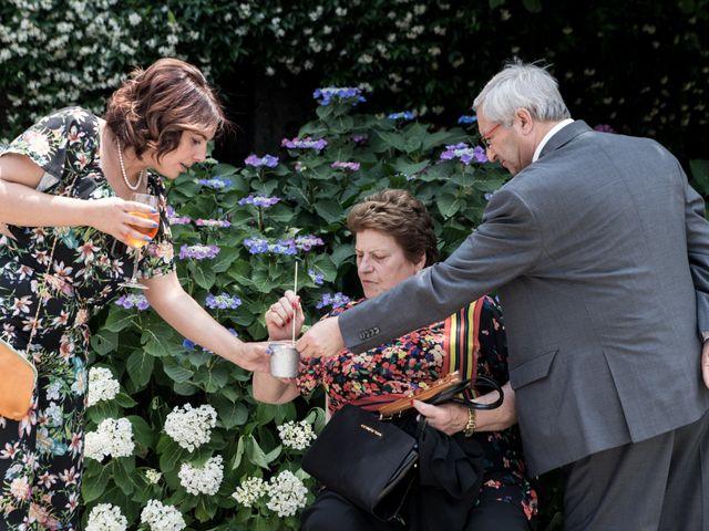 Il matrimonio di Andrea e Teresa a Cernusco Lombardone, Lecco 41