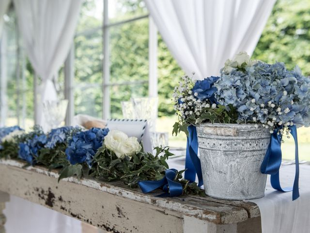 Il matrimonio di Andrea e Teresa a Cernusco Lombardone, Lecco 51