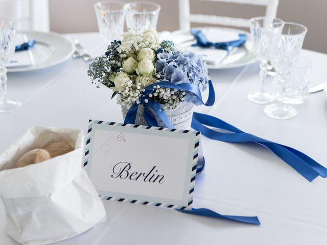 Il matrimonio di Andrea e Teresa a Cernusco Lombardone, Lecco 52
