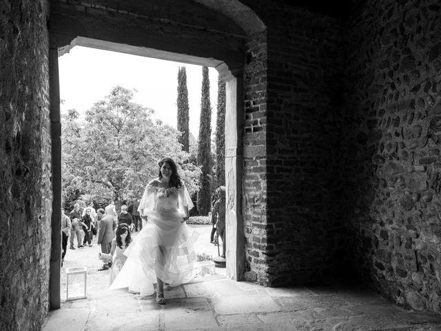 Il matrimonio di Andrea e Teresa a Cernusco Lombardone, Lecco 53