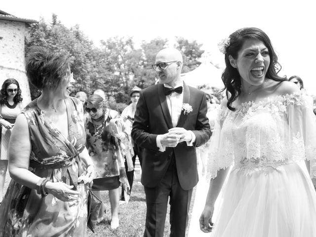 Il matrimonio di Andrea e Teresa a Cernusco Lombardone, Lecco 60