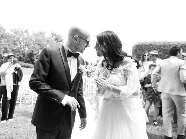 Il matrimonio di Andrea e Teresa a Cernusco Lombardone, Lecco 62