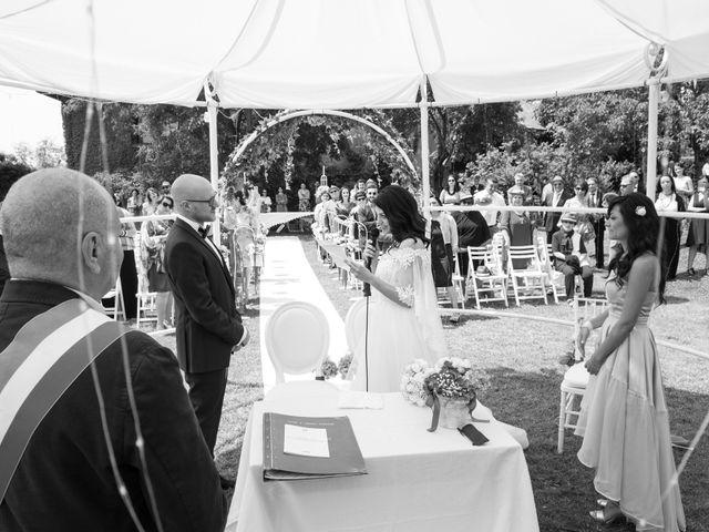 Il matrimonio di Andrea e Teresa a Cernusco Lombardone, Lecco 66