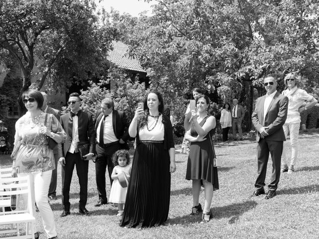 Il matrimonio di Andrea e Teresa a Cernusco Lombardone, Lecco 68