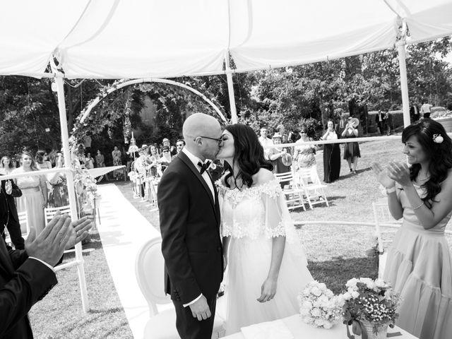 Il matrimonio di Andrea e Teresa a Cernusco Lombardone, Lecco 69