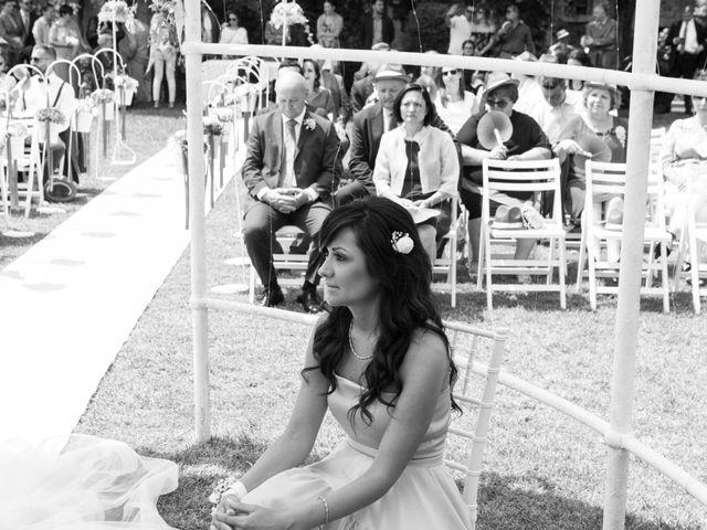 Il matrimonio di Andrea e Teresa a Cernusco Lombardone, Lecco 72