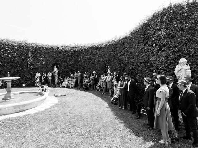 Il matrimonio di Andrea e Teresa a Cernusco Lombardone, Lecco 75