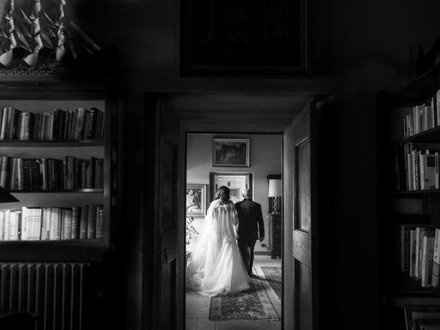 Il matrimonio di Andrea e Teresa a Cernusco Lombardone, Lecco 82