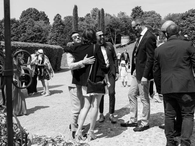 Il matrimonio di Andrea e Teresa a Cernusco Lombardone, Lecco 85