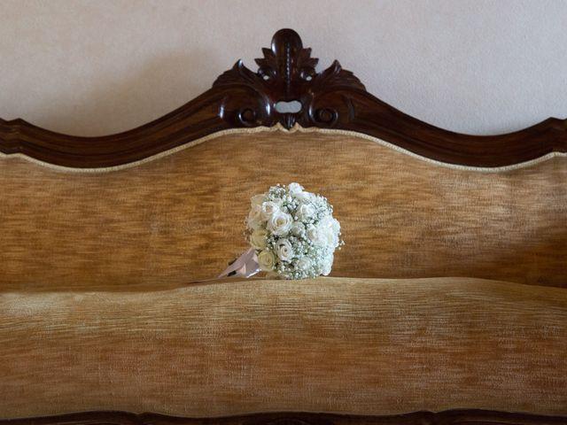 Il matrimonio di Andrea e Teresa a Cernusco Lombardone, Lecco 97