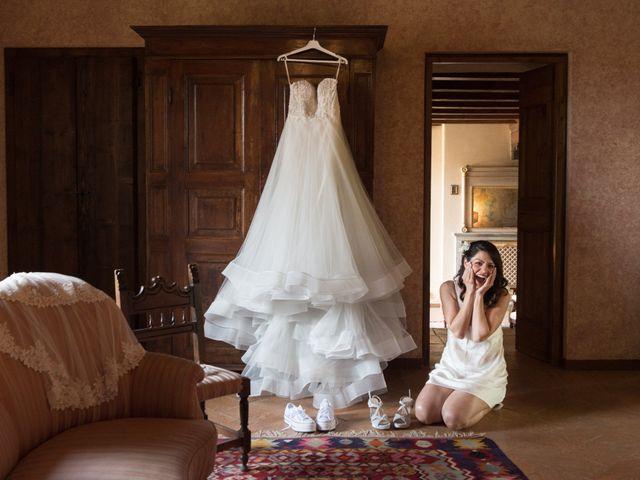 Il matrimonio di Andrea e Teresa a Cernusco Lombardone, Lecco 108