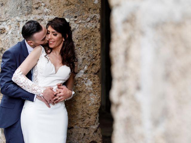 Il matrimonio di Veronica e Raffaele a Nocera Superiore, Salerno 1