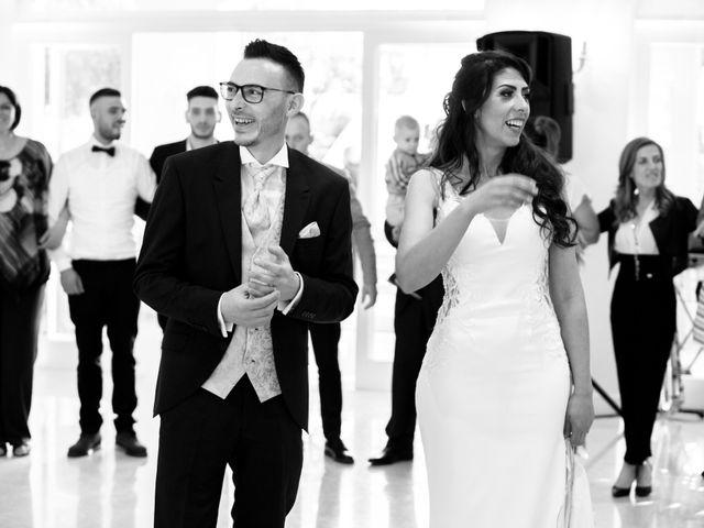 Il matrimonio di Veronica e Raffaele a Nocera Superiore, Salerno 4
