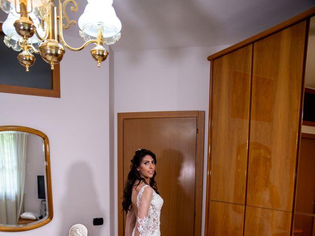Il matrimonio di Veronica e Raffaele a Nocera Superiore, Salerno 20