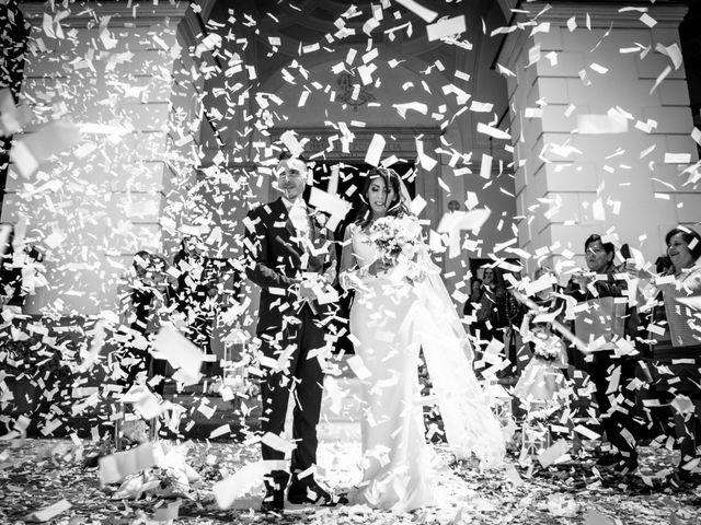 Il matrimonio di Veronica e Raffaele a Nocera Superiore, Salerno 22
