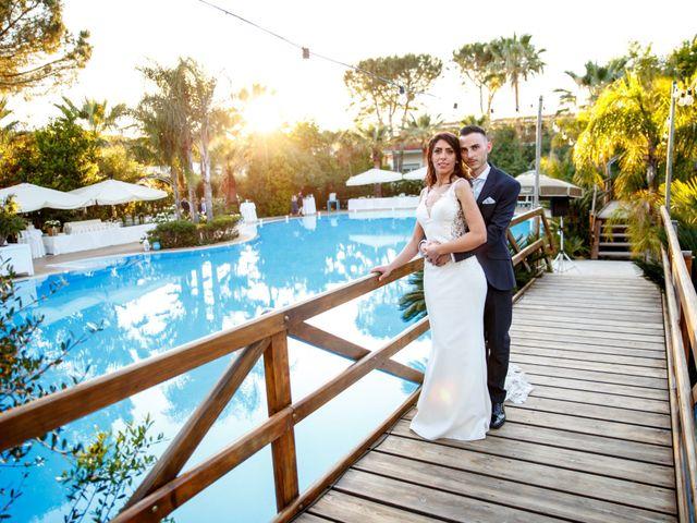 Il matrimonio di Veronica e Raffaele a Nocera Superiore, Salerno 24