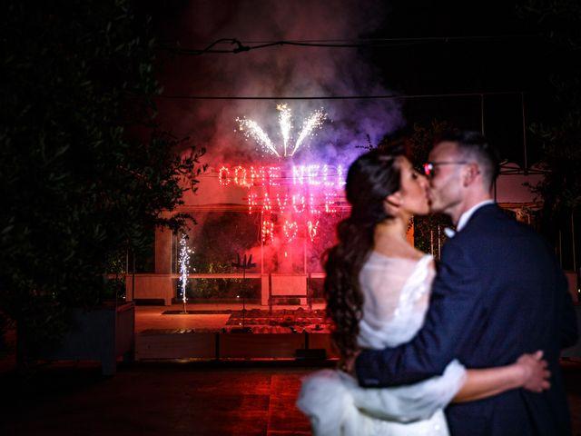 Il matrimonio di Veronica e Raffaele a Nocera Superiore, Salerno 29