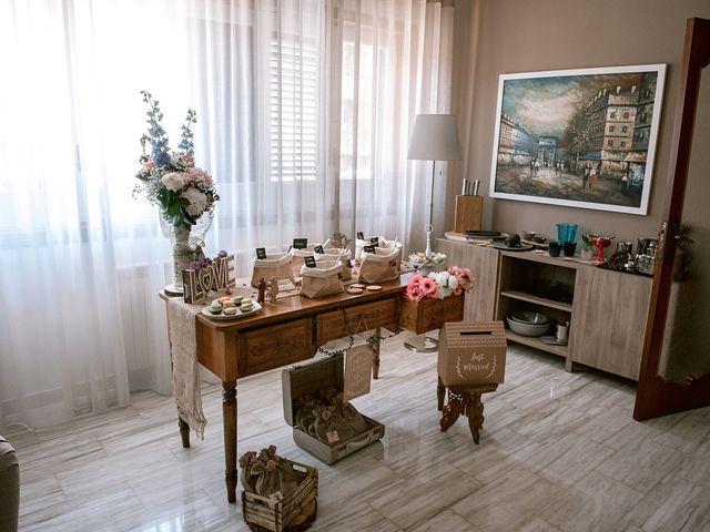 Il matrimonio di Letizia e Andrea a Ispica, Ragusa 5