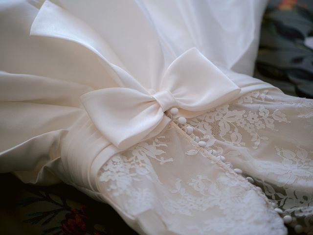 Il matrimonio di Letizia e Andrea a Ispica, Ragusa 11