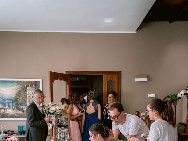 Il matrimonio di Letizia e Andrea a Ispica, Ragusa 16